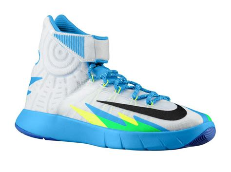 2014 basketball shoes release 11 different nike zoom hyperrev colorways releasing in