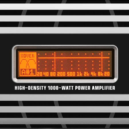 nu6000dsp portable lifiers power lifiers