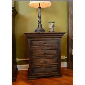 wyoming king bed vintage wyoming wyoming kingsuite king bed nightstand dresser and mirror great