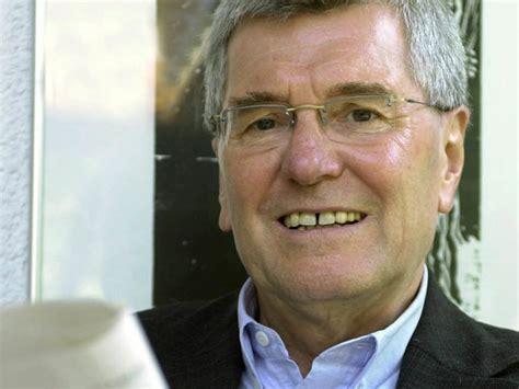 Smart Study Erwin Widiasworo Spd spd trauert um den fr 252 heren landesminister harald b