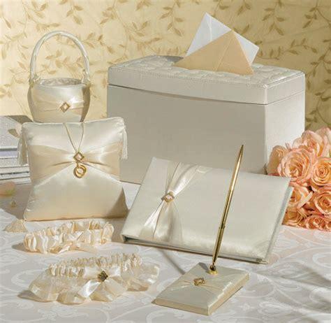 wedding supplies wedding accessories