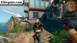 the witcher 3: wild hunt búsqueda del tesoro: equipo de