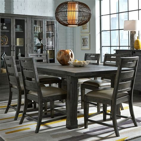 7 dining room table sets shop 7 dining room sets value city furniture