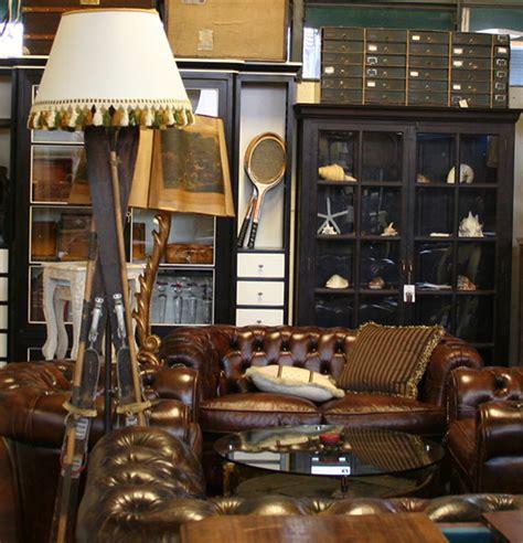 negozi arredamento vintage arredamento negozi stile vintage design casa creativa e