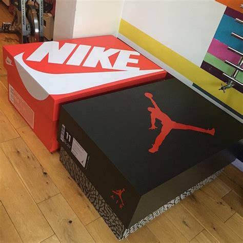 sneaker box storage designer builds a sneaker cabinet that looks like a