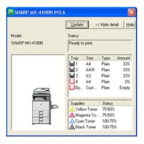 printer status monitor tlc office systemstlc office systems