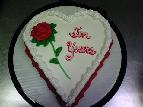 dairy valentines cakes i m yours dq dairy cake the