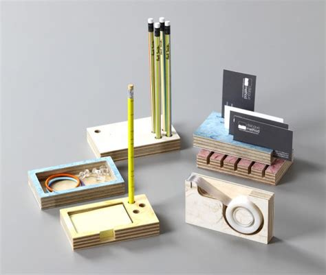 Cool Desk Organizer 20 Cool Desk Organizers For Your Inspiration Hongkiat