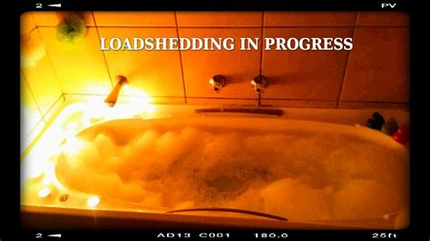Load Shedding Western Cape by The Ultimate Compilation Of South Loadshedding