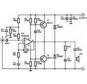 Hilfe Zu Bausatz  80W Verst&228rker Elektronik HIFI FORUM