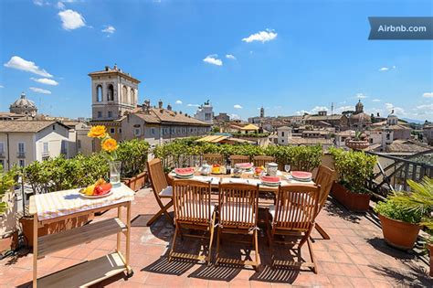 airbnbs  rome italy matador network
