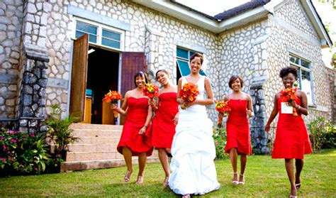 Budget Wedding Jamaica by Jamaican Wedding Planning A Wedding On A Tight Budget