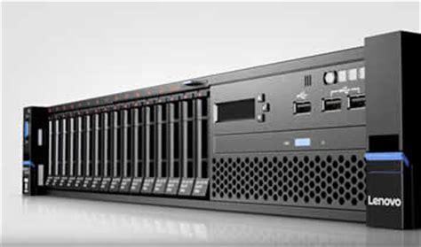 Server Lenovo X3650 M5 Iye system x3650 m5 rack server lenovo us