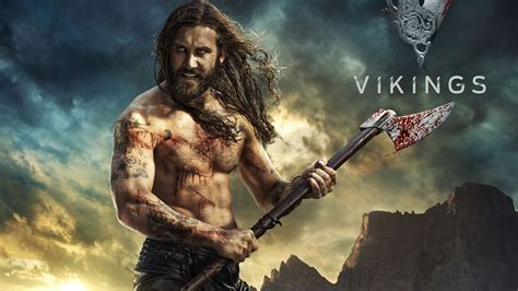 download film seri viking vikings action drama history fantasy adventure series