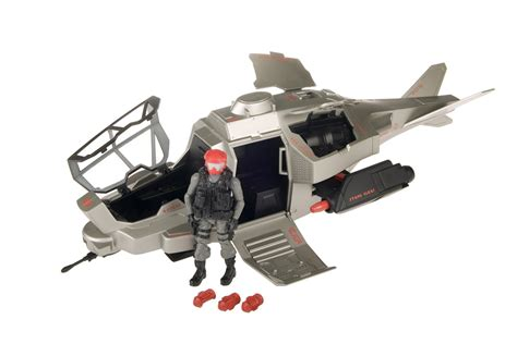 Jo In Sound Toys g i joe rise of cobra vehicles the pit hisstank