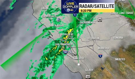 san francisco radar map abc7 news live doppler 7 hd watches out for bay area