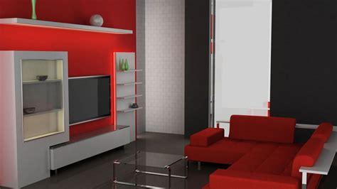 decorar salon blanco y rojo combinar sof 225 de color rojo alfombra y cojines grises