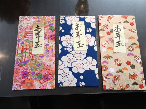 gift wrap by megumi japanese new year tradition 2013