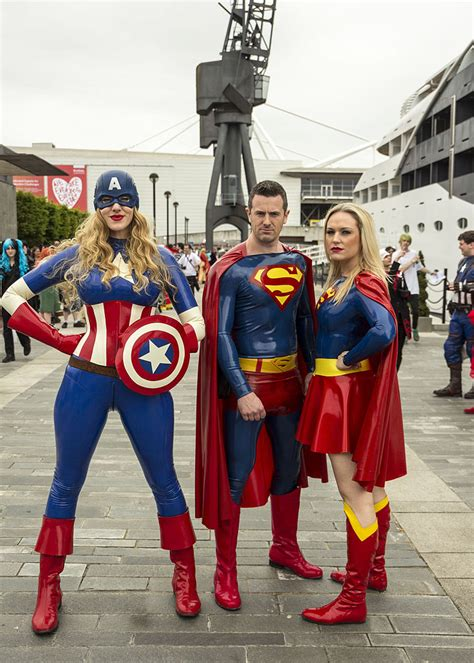 K Sq Captain America Big Size file mcm may 15 captain america superman supergirl 18218092956 jpg wikimedia commons