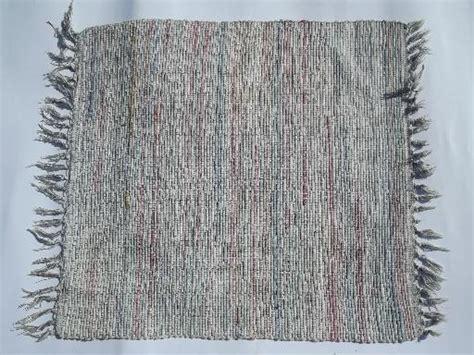 cotton throw rugs kitchen vintage woven cotton rag rug farmhouse throw rug kitchen door mat
