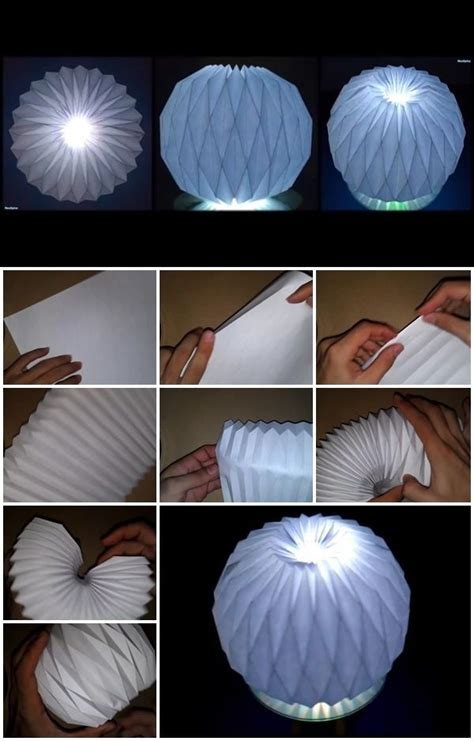 Origami Decorations Step By Step - how to make accordion paper folding origami
