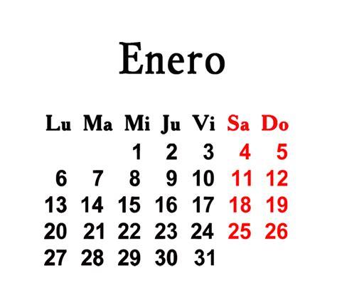 Calendario Mes Marcos Gratis Para Fotos Calendario 2014 Mes X Mes En