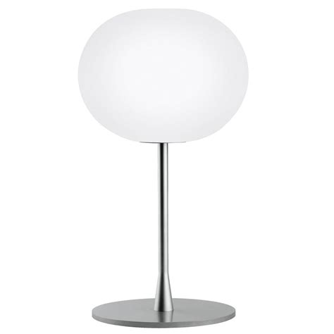 flos glo ball table l flos glo ball t table l white t1 octer 163 452 00