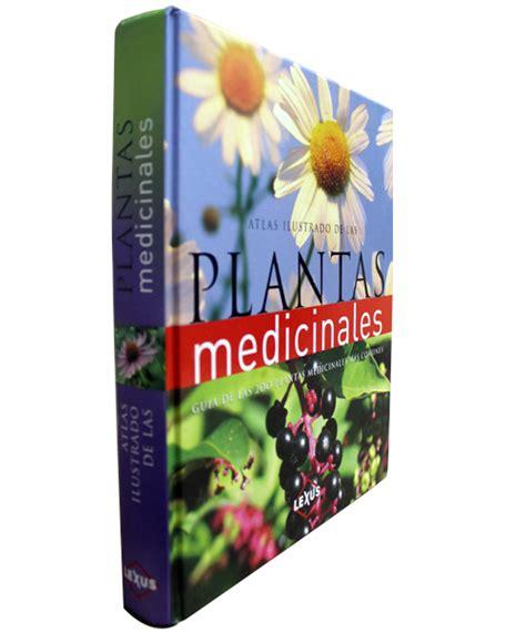 plidelsa atlas ilustrado de plantas medicinales