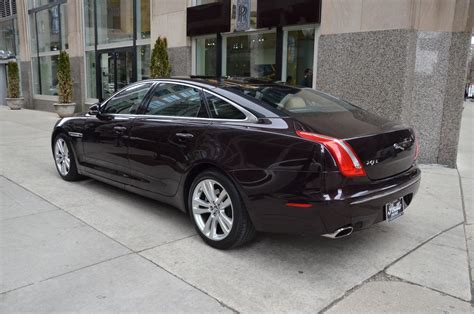 jaguar xjl 2011 2011 jaguar xjl stock m431a for sale near chicago il