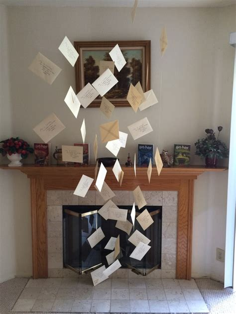 harry potter decor 33 cheap and easy ways to throw an epic harry potter