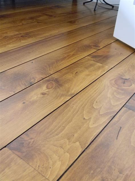Pine Plank Flooring White Pine Flooring Balsam Wide Plank Flooring