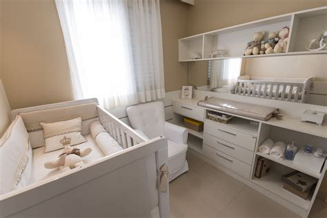 como decorar o quarto do bebe junto o da m磽e como decorar um quarto pequeno para beb 234
