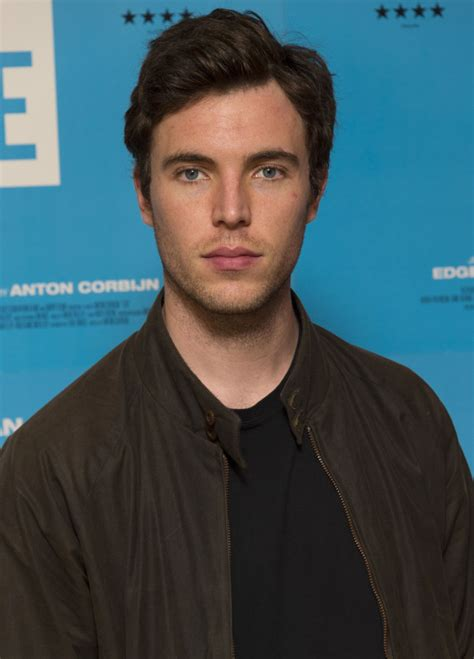 tom hughes death tom hughes to play the prince albert to jenna coleman s