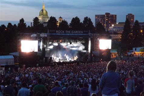 Rock The Garden Minneapolis Rock The Garden Minneapolis Goofy Rock The Garden 2015 Rock The Garden Tour Dates 2016 2017