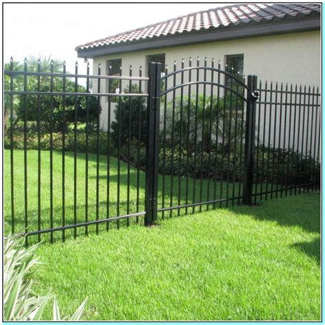fence pricing per metre 28 images pool fencing cost per metre halflifetr info how much does