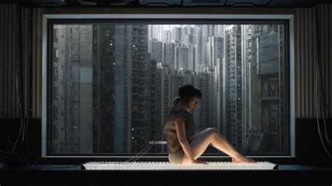 film ghost in the shell sub indo ghost in the shell teasers watch at superherohype