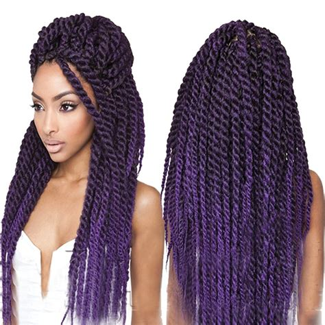 where to buy grey kinky twist hair wholesales havana mambo twist crochet braid hair 12 24
