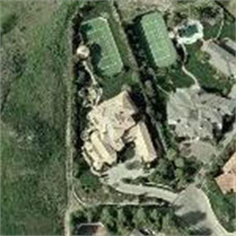 howie mandel house howie mandel s house in hidden hills ca virtual globetrotting