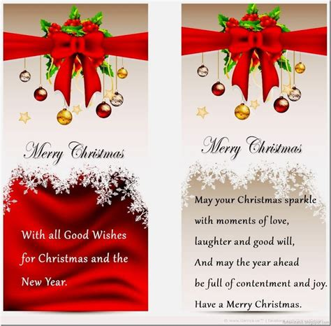 card messages 25 unique merry card messages ideas on