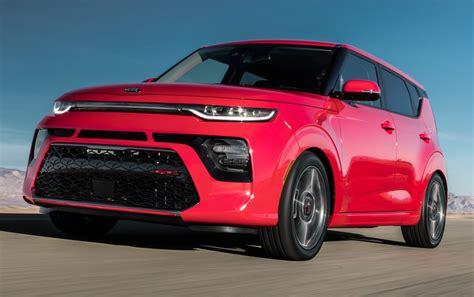 2020 kia soul models 2020 kia soul debuts with 201 hp turbo and ev models