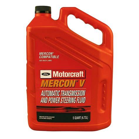 Humm3r Mercon olej automatycznej skrzyni bieg 211 w mercon v 5qt motorcraft