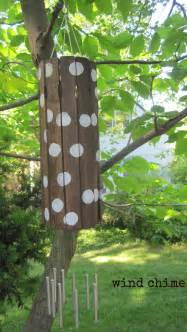 wind chimes diy craft your craft craft your diy craft wind chime