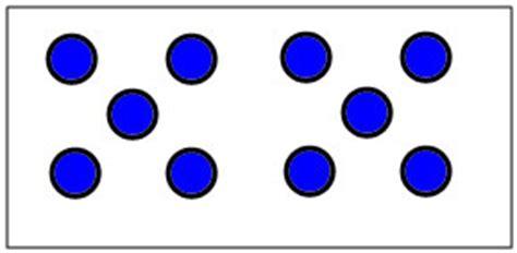 dot pattern on dice untitled document www langfordmath com