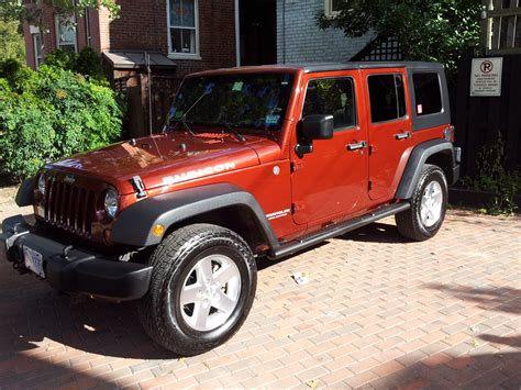2007 Jeep Unlimited Rubicon 2007 Jeep Wrangler Pictures Cargurus