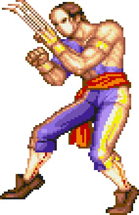 street fighter ii/characters/vega — strategywiki, the