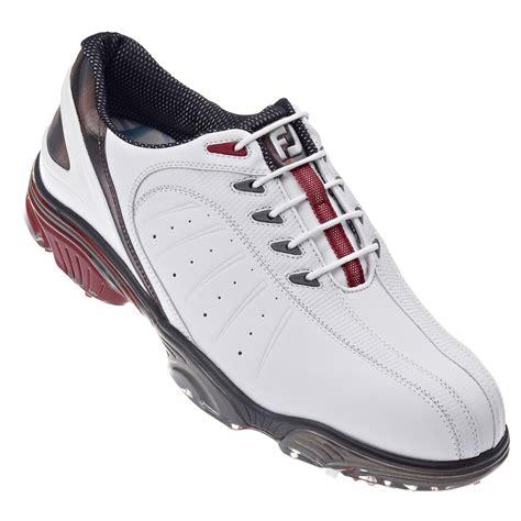 footjoy sports golf shoes footjoy mens fj sport golf shoes white white 2013