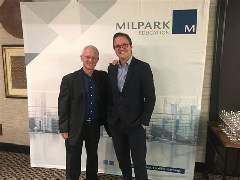 Milpark Mba by Milpark Education Offers South Africa S Mba