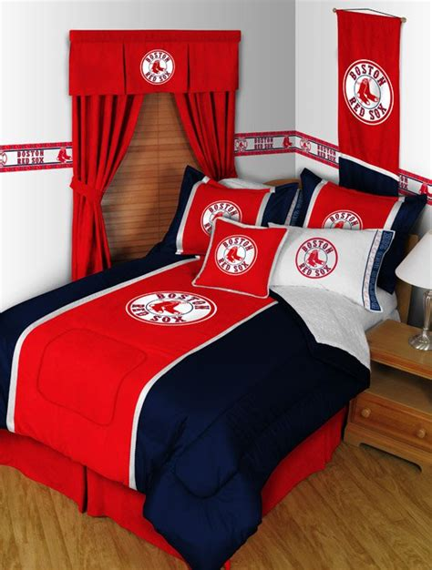 boston red sox comforter boston red sox bedding comforter only twin