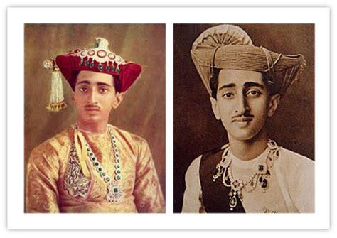 Merrick And The Gem Of Indore royal indian jewelry the indian jewels