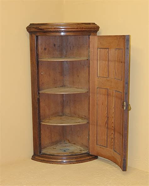 Antique Corner Cupboard pitch pine corner cupboard r3467 antiques atlas